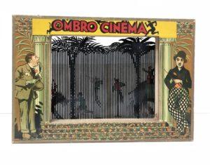 OMBRO CINEMA 2