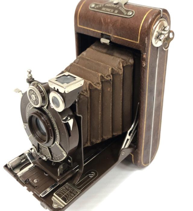 Kodak Vest Pocket Série III