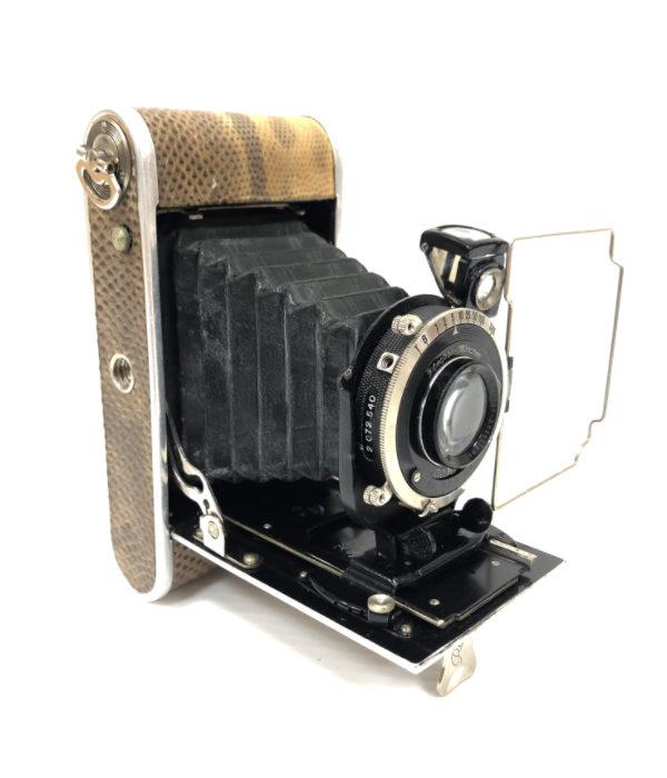 Krauss Folding Rollette Luxe Vers 1927