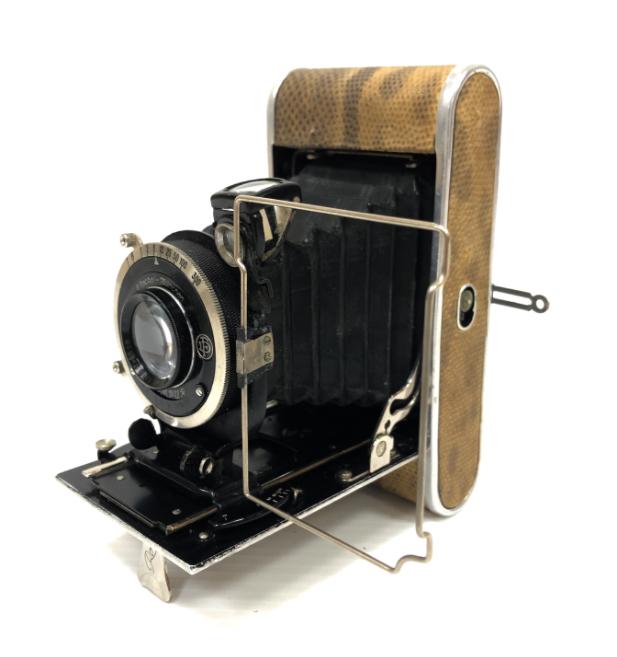 Krauss Folding Rollette Luxe