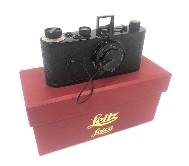 Leica 0 Osckar Barnack Edition