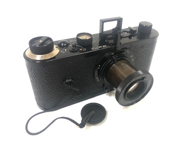 Leica 0 Oskar Barnack Edition