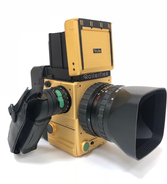 Rolleiflex 6008 Gold Professional