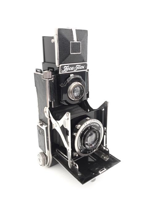 Zeca-Flex 1937