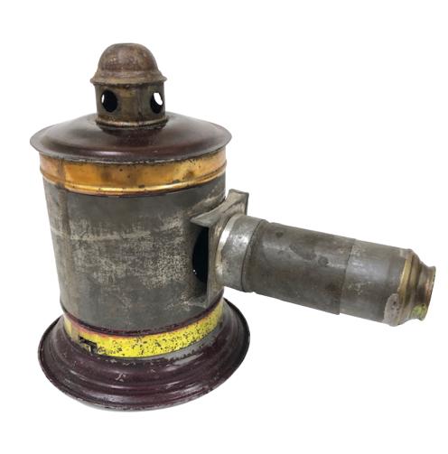 "Lanterne Magique ""Gem"" 1890 USA"