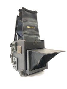 Graflex RB série D