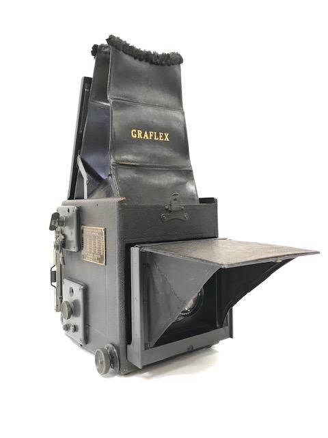 Graflex RB Graflex Serie D