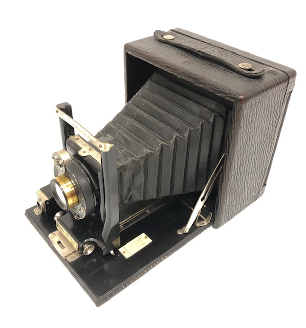 Sénéca Caméra 6 B