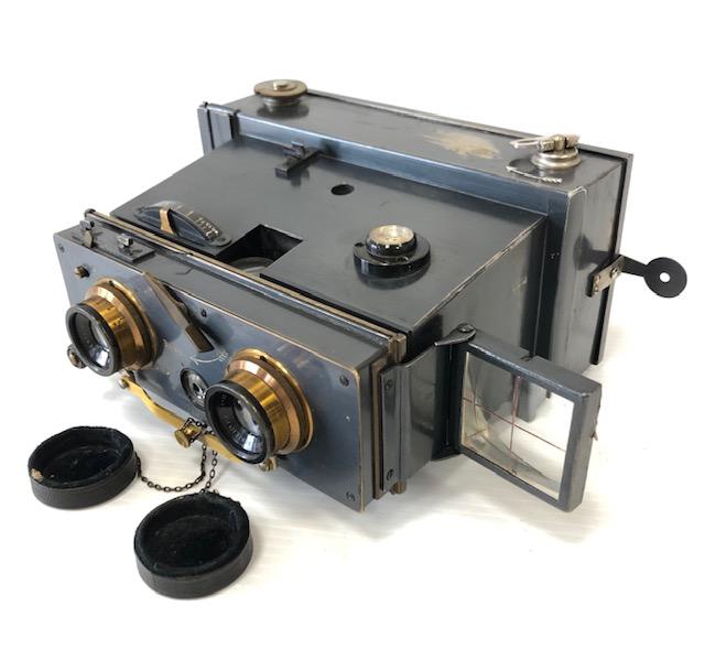 Vérascope Jules Richard 6x13