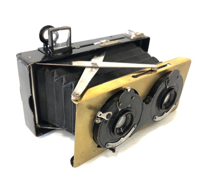 Zion Pocket Stéréo Format 6 X 13