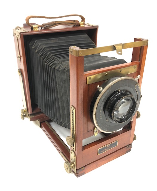 Kodak View Camera