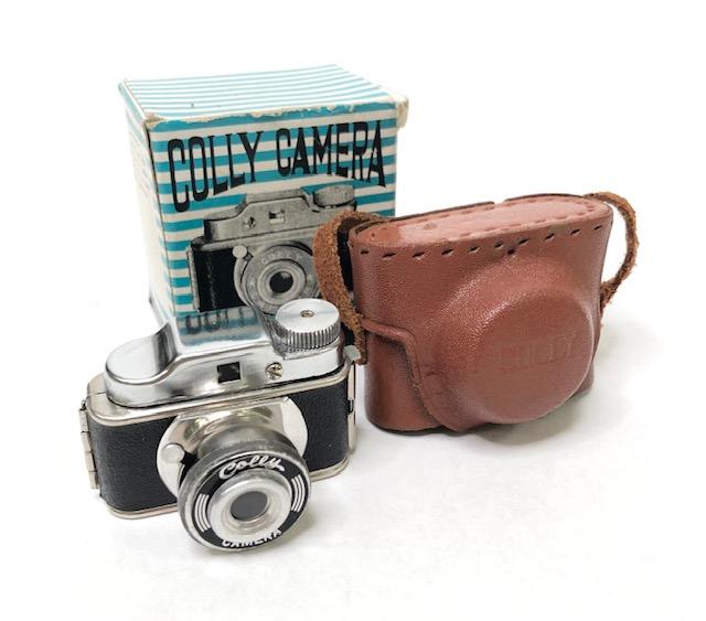Colly Caméra Miniature,