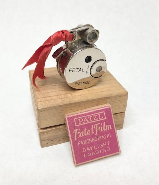 Pétal Caméra Optical Compagny Japan 1947/1948