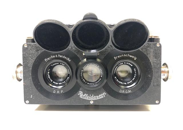 Rolleidoscop 6 x 13