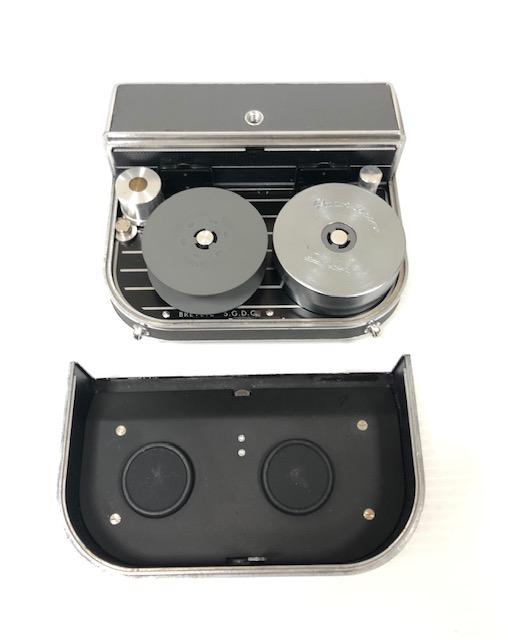 Simda Panorascope 3D Bi-color