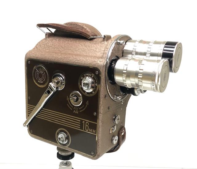 Caméra ETM P 16 1947