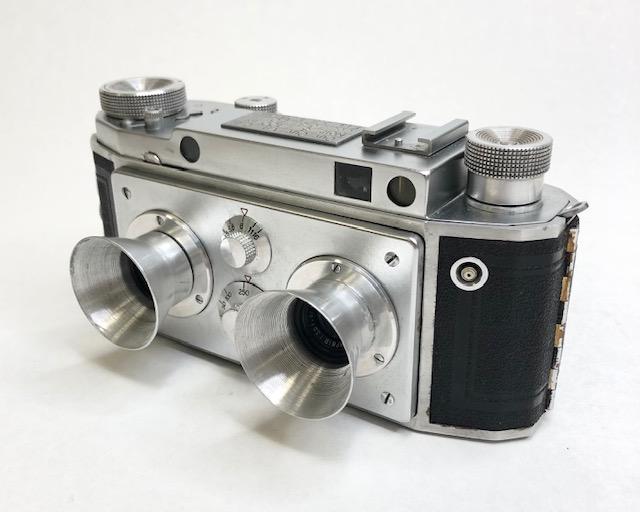 Jules Richard Verascope F40