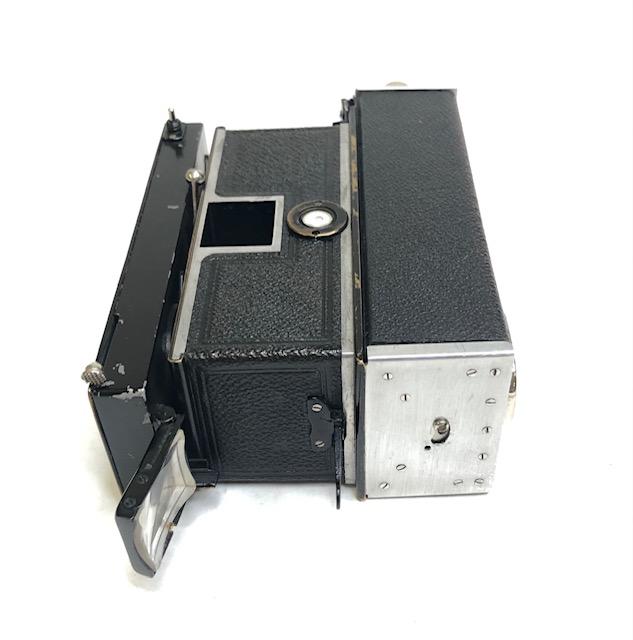 Ica Polyscope stéréo 45 x 107 vers 1920