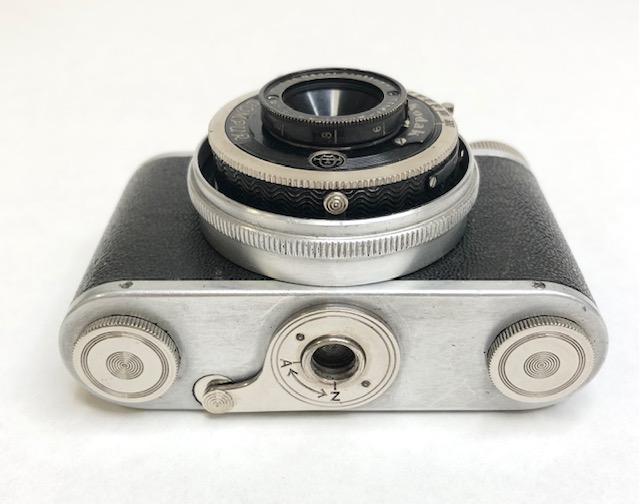 Kodak Ranca Nagel Caméra 1930