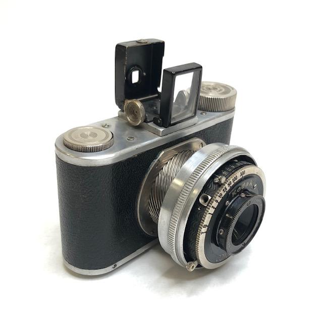 Kodak Ranca Nagel Caméra Format 3 X 4 Film 127 1930