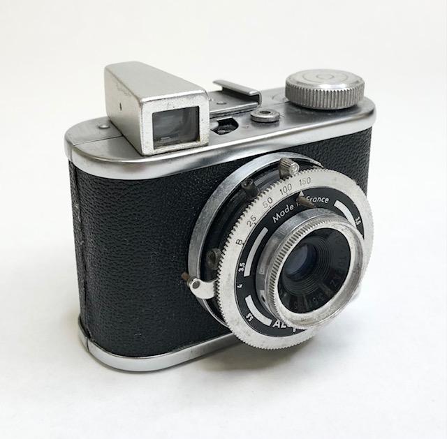 Alsaphot Mémox 24 X 36 1953