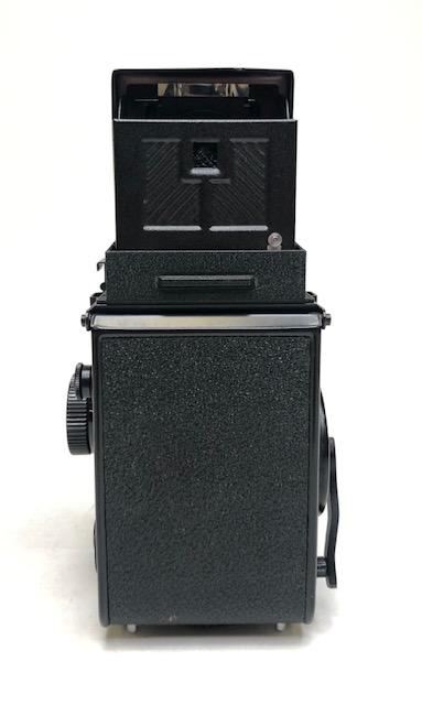 Yashica Mat 124 G film 120