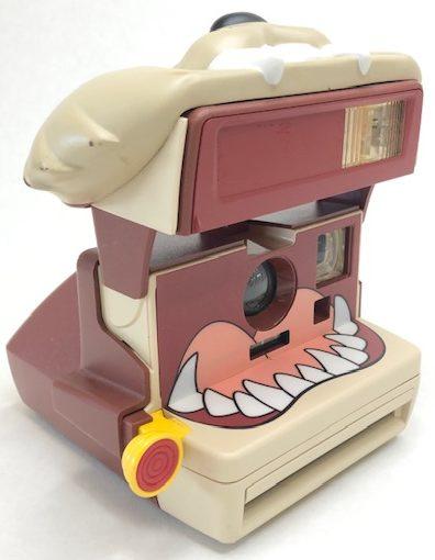 Polaroid Taz 600 Tazmanian USA 1999