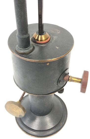 Duboscq régulateur arc électrique 1849
