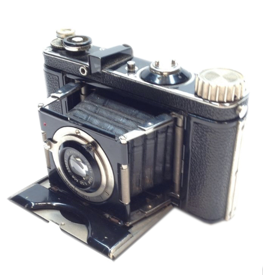 Lumière Elax I 1933