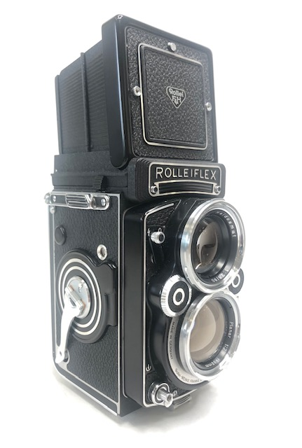 Rollei White face 2,8/80